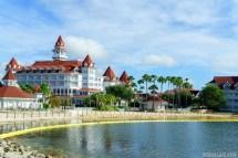 Disney Grand Floridian Beach Resort