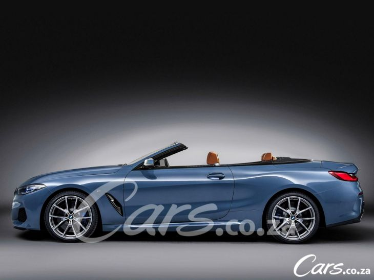 Bmw Confirms 8 Series Convertible Is Coming  Carscoza