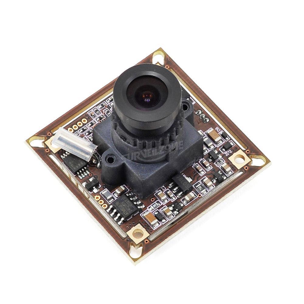 hight resolution of foxeer xat600 sony super had ccd 600tvl board ir sensentive camera