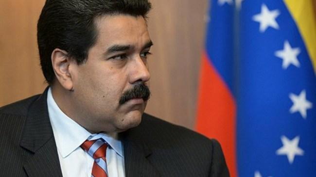Президент Венесуэлы назвал организаторов покушения на него