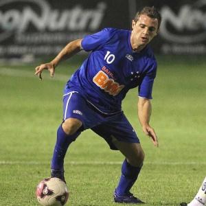 Montillo, que se recupera de lesão na panturrilha direita, dificilmente jogará na próxima quarta-feira