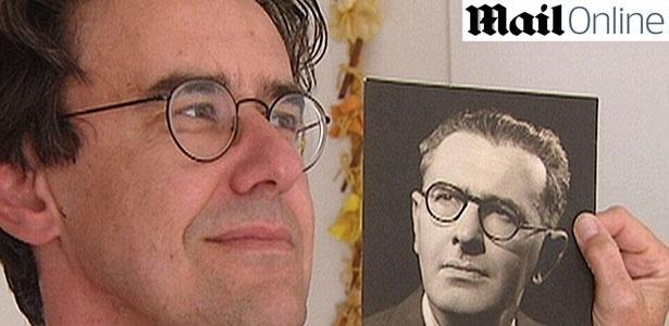 Wiesner (foto em preto e branco) morreu sem conhecer seu monte de filhos