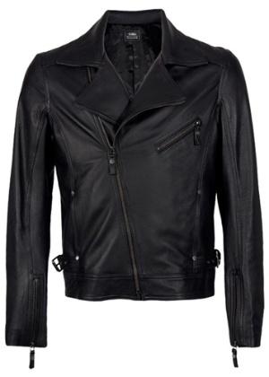 7bb39191a8 A jaqueta perfecto não é somente para motoqueiros