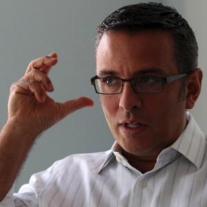 Vice-presidente do Facebook para a América Latina, Alexandre Hohagen, será entrevistado no programa