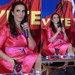 """Ivete Sangalo apresenta seu novo álbum """"Ivete - Real Fantasia"""" em SP (9/10/12)"""