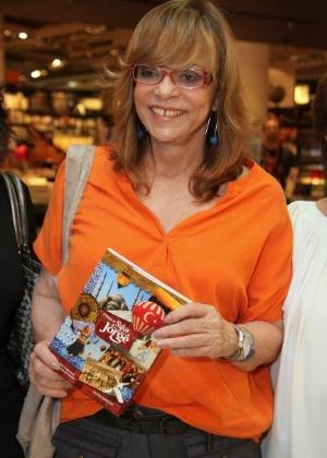 Glória Perez interage com os fãs da novela pelo twitter
