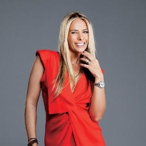 Adriane Galisteu, apresentadora
