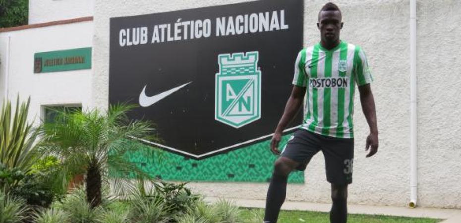 7 destaques da Libertadores que podem pintar no seu time no 2º ... 9fcbc6158fae8