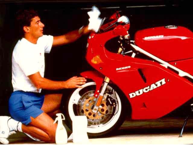 Seiko Giugiaro Senna_Ducati