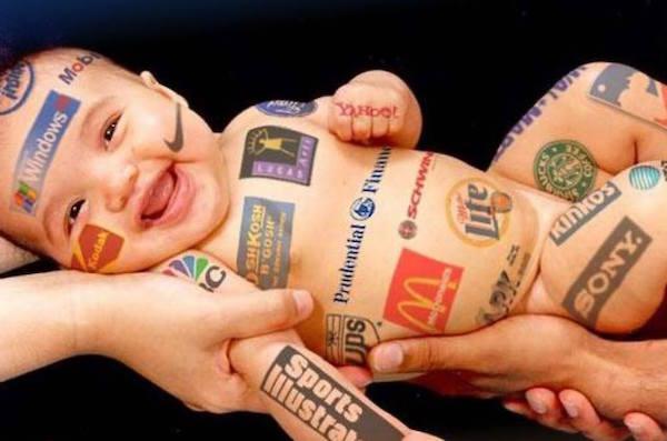anuncio - STJ diz que publicidade infantil é abusiva e que tira autoridade dos pais