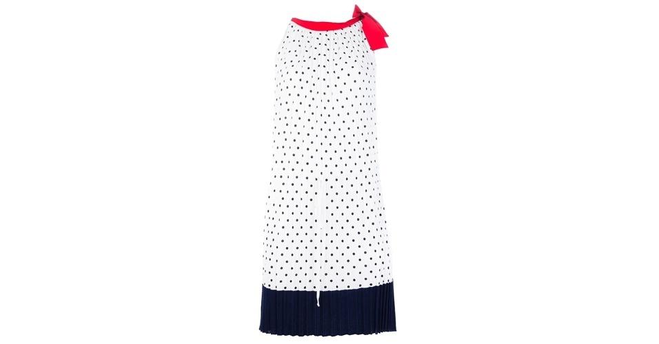 Kate Middleton mostra boas opções de roupas para as
