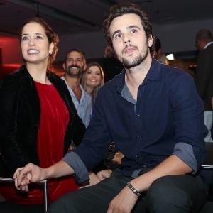 Casal atuou em novelas da emissora entre 2006 e 2014