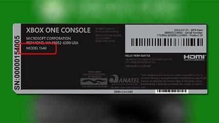 Fotos de homologação da Anatel indicam o modelo do aparelho e... a fabricação nacional!
