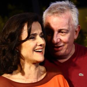 """Problemas na agenda tiram Marieta Severo e Marco Nanini da novela """"Novo Mundo"""""""