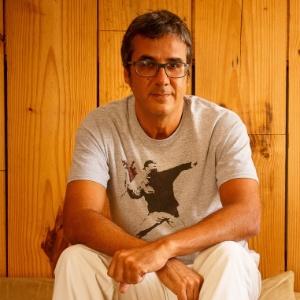 O diretor de conteúdo da Fox, Zico Góes