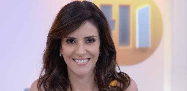 """Record quer jornalístico para concorrer com o """"Hora 1"""", apresentado por Monalisa Perrone"""