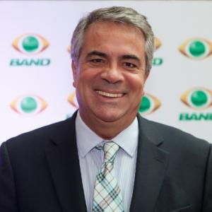Marcelo Meira, vice da Band