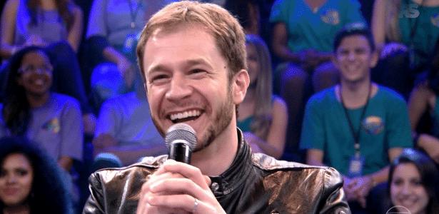 "Comando do próximo ""Big Brother Brasil"" já será de Tiago Leifert"