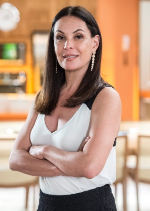"""Carolina Ferraz é Penélope na novela """"Haja Coração"""""""