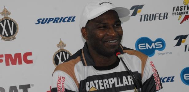 Adilson teve aval médico para voltar ao futebol e defenderá o XV de Piracicaba