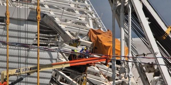 Atrasos gerados por incidentes comprometem prazo de entrega dos estádios da Copa