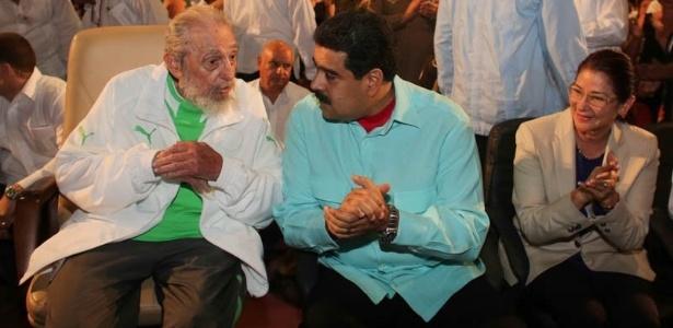 Líder cubano por quase cinco décadas, Fidel Castro morre aos 90 anos