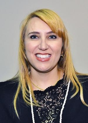 Juíza Glauciane Chaves de Melo foi morta na manhã desta sexta-feira (7) dentro do fórum da Comarca de Alto Taquari (350 km de Cuiabá),