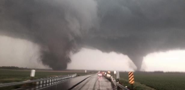 Resultado de imagem para tornados estados unidos nova orleans  fevereiro 2016