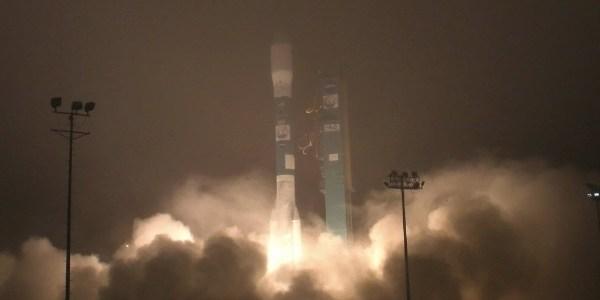 A Nasa lançou um satélite que irá medir o nível de dióxido de carbono na atmosfera