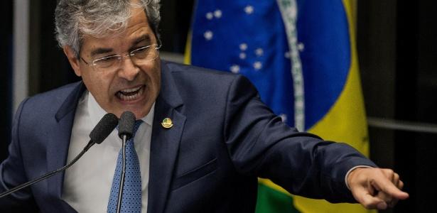 Petista moderado, Jorge Viana é próximo de Lula e FHC - Eduardo Anizelli/Folhapress