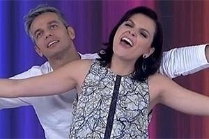 Monica e Otaviano terão a missão de fazer os compactos do Carnaval