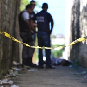 Baixo IDH e fácil acesso a armas ajudam a colocar certos Estados brasileiros como os mais violentos