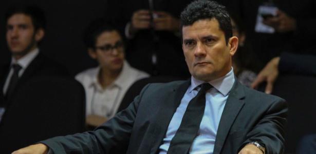 A decisão de Moro é relativa à investigação de desvios na Petrobras