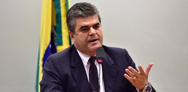 Washington Reis (PMDB) vence em Duque de Caxias (RJ) - Zeca Ribeiro/Câmara dos Deputados