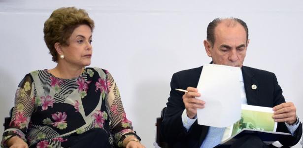 Marcelo Castro, que votou contra o impeachment de Dilma, não confirmou saída