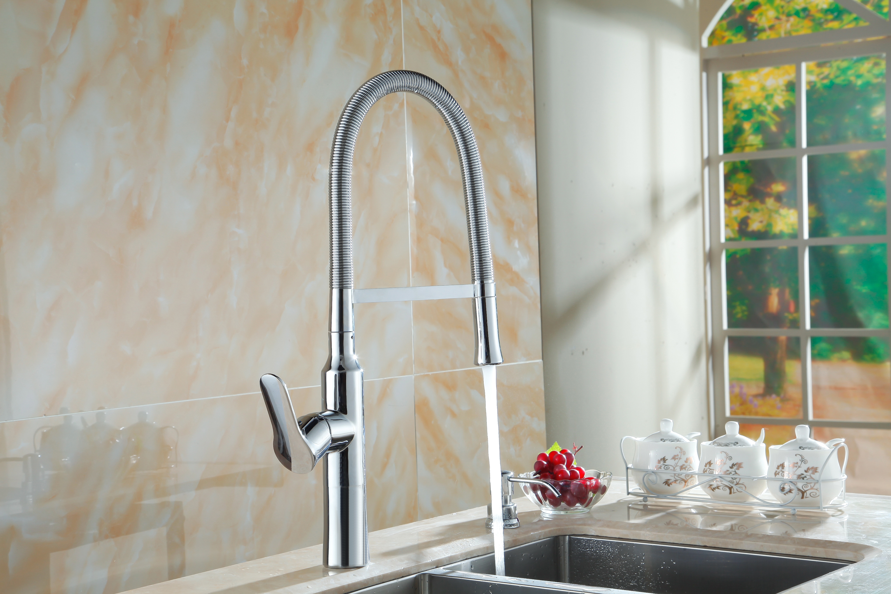 kitchen water faucet framed prints for kitchens 温州市厨房水龙头啤酒瓶加密弹簧龙头厂家 008啤酒瓶加密弹簧龙头厂家直销 008啤酒瓶加密弹簧龙头厂家直销厨房水龙头啤酒瓶加密弹簧龙头