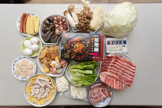 #推 全聯的桂冠韓式部隊鍋 - 美食板 | Dcard