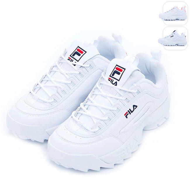 #問 FILA 老爹鞋 男生穿會很怪嗎 - 穿搭板 | Dcard