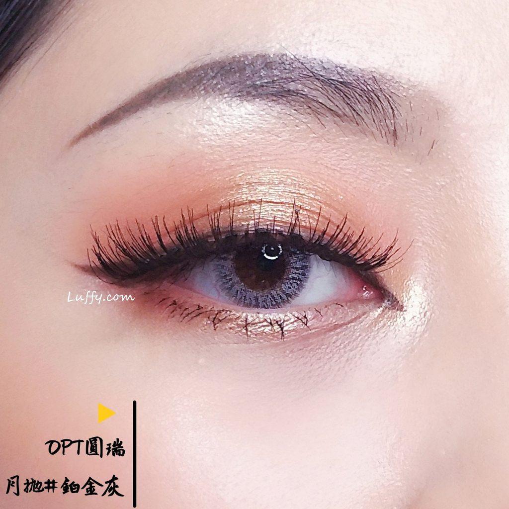 分享幾款仙女混血美瞳隱眼 - 美妝板 | Dcard