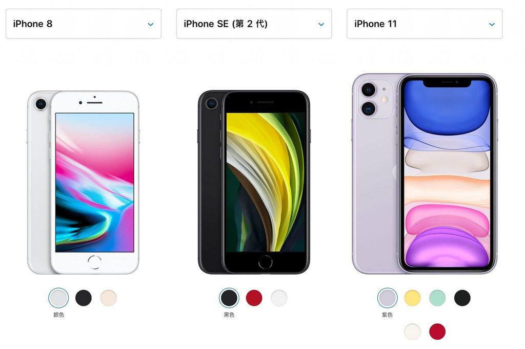 #分享 #果粉必看 iPHONE SE 二代 平價新機差異比較全攻略!預購通路報給你知! - Apple板 | Dcard