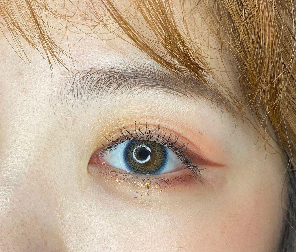韓國隱眼分享Cocoview Vlens 2 - 美妝板 | Dcard