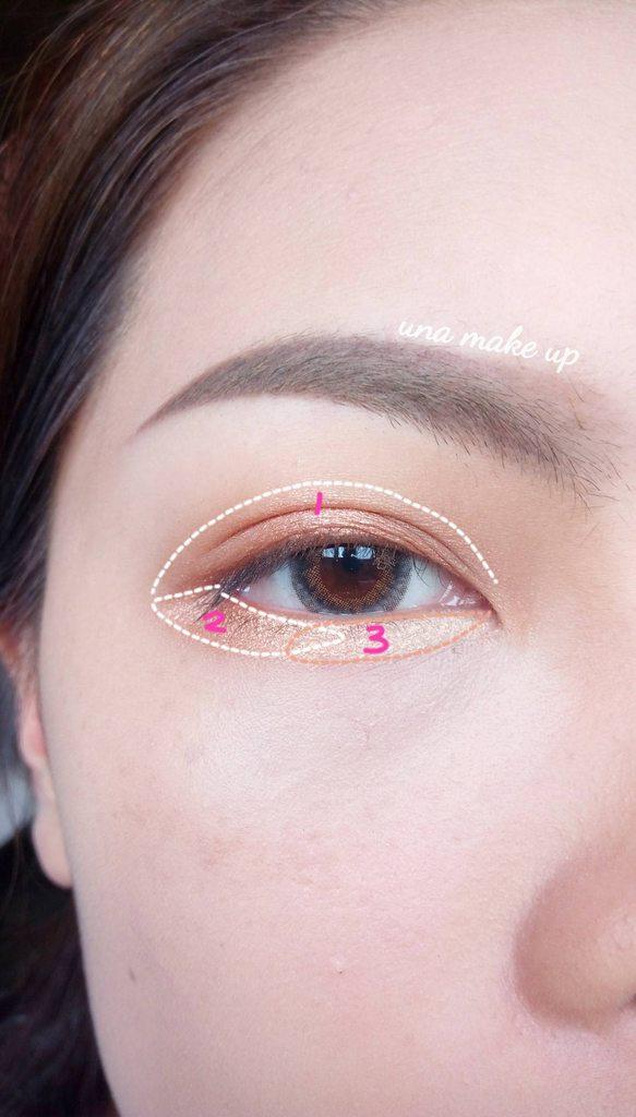 #更 眼影教學分享? - 美妝板 | Dcard