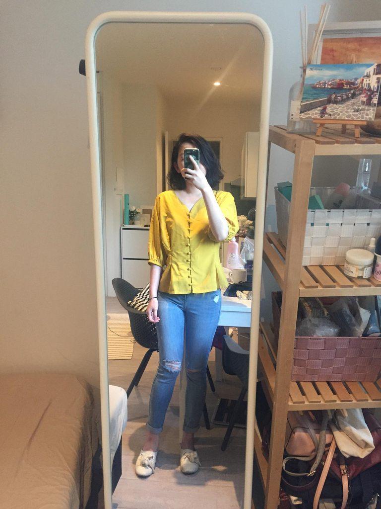 淘寶/Uniqlo 上班衣服簡單開箱 - 網路購物板 | Dcard