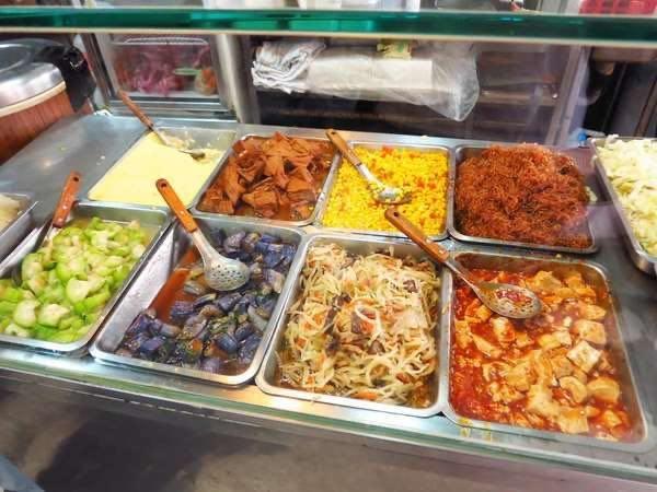 三蘆美食 神級港式燒臘三寶飯 - 美食板 | Dcard