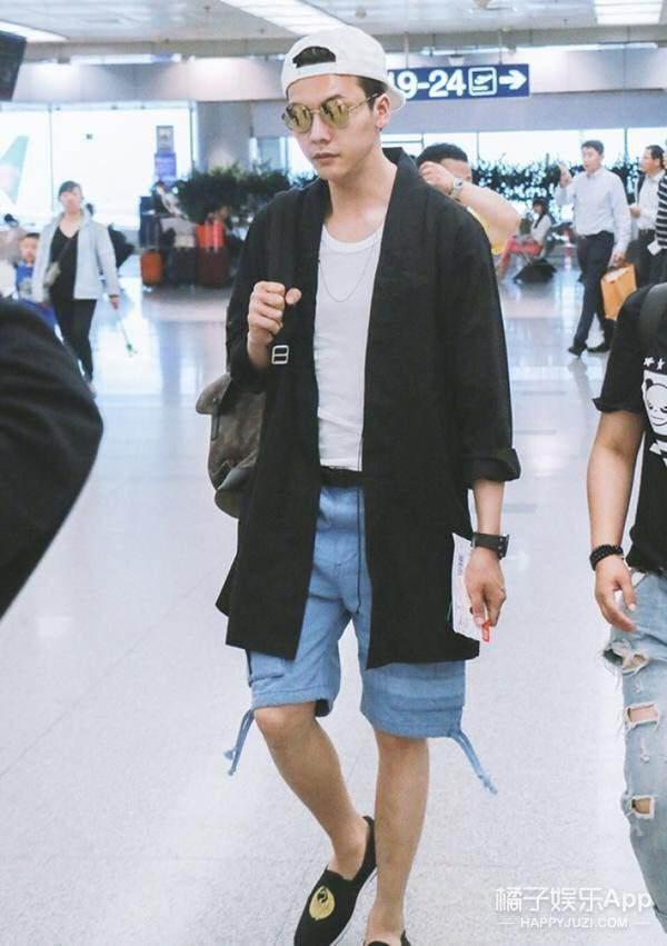 #圖 男穿搭 日式 復古 - 穿搭板   Dcard