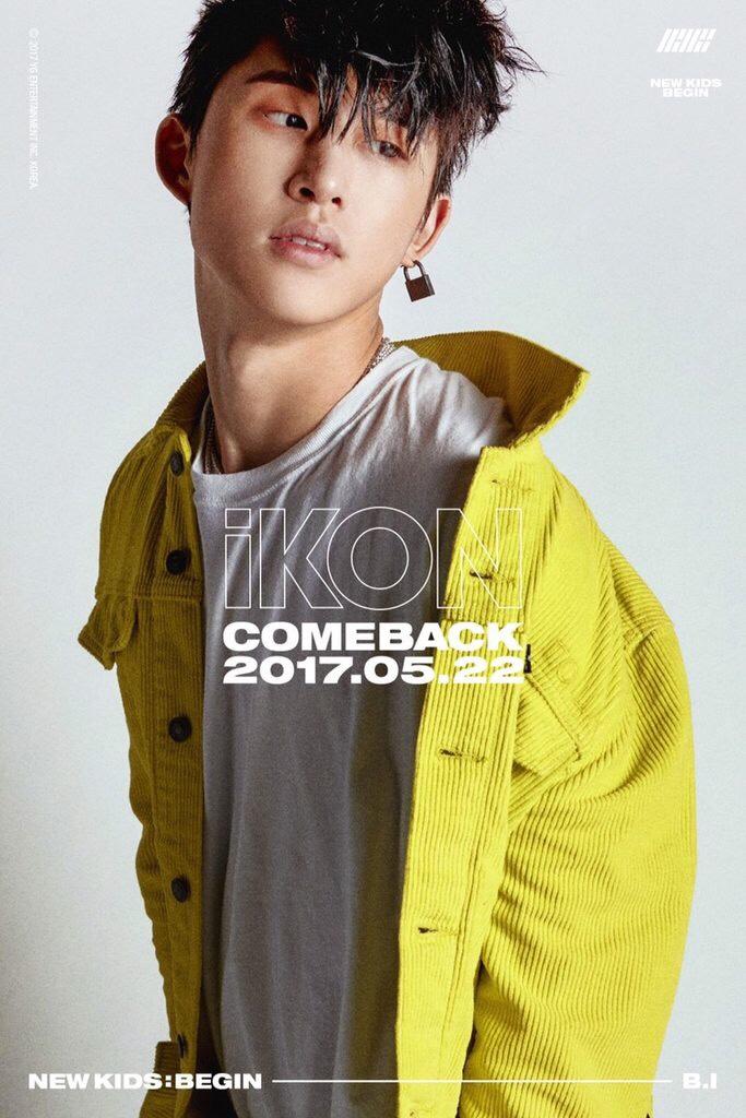 身為iKON的出道飯#文超長 - 追星板 | Dcard