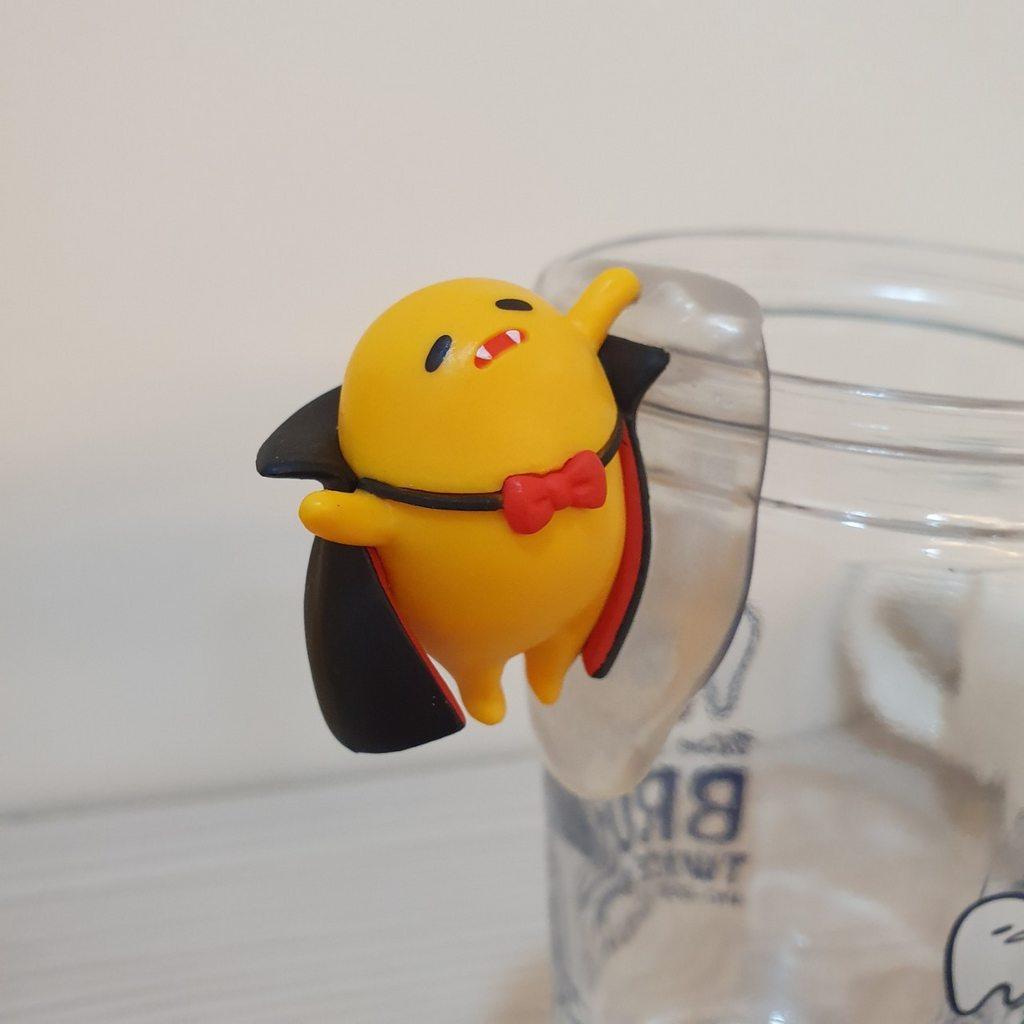 #蛋黃哥 #研達 萬聖節杯緣子 - 玩具板 | Dcard