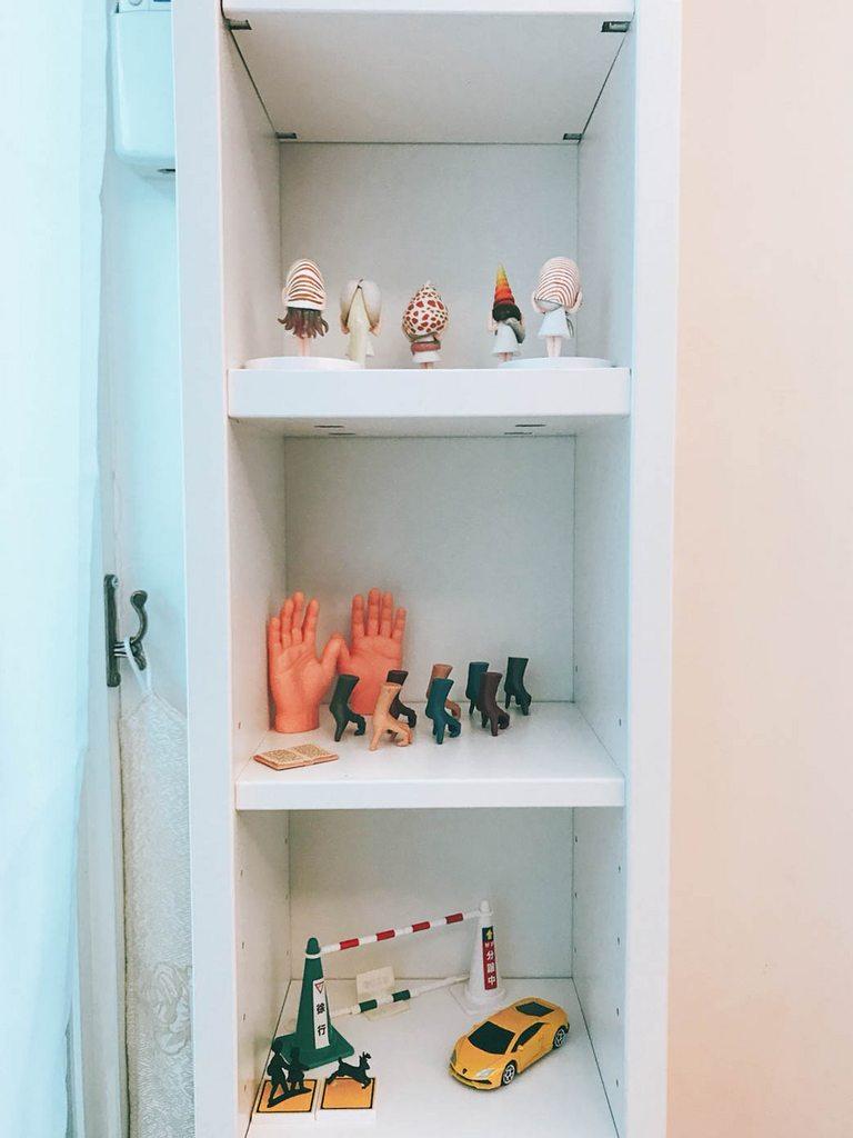 #圖 What's in my room 木紋極簡風格 - 居家生活板 | Dcard