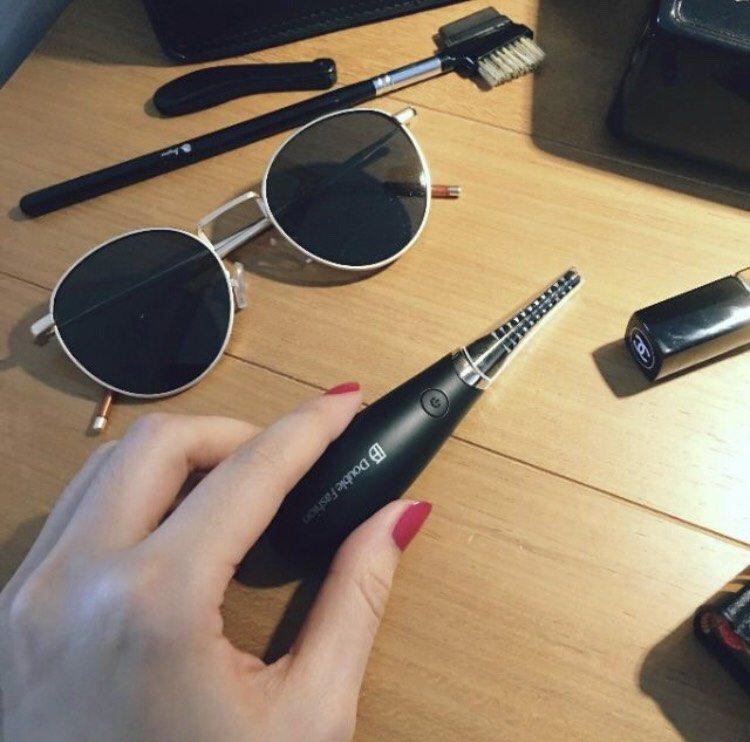 #問 燙睫毛器選擇 - 美妝板 | Dcard