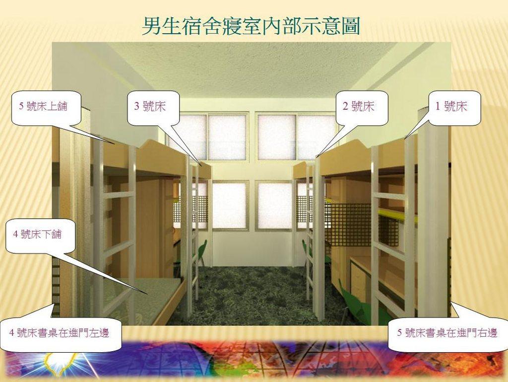 虎科宿舍 - 新生季板 | Dcard